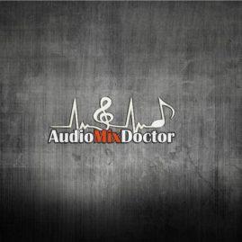 audiomixdoctor logo