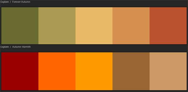autumn-palettes