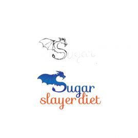Sugar Slayer Diet Logo