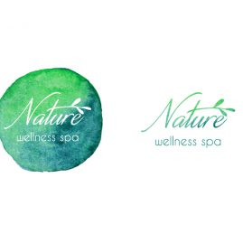 Nature Wellness Spa Logo