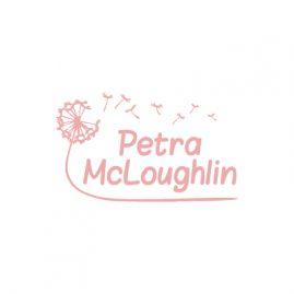 Petra McLoughlin Logo