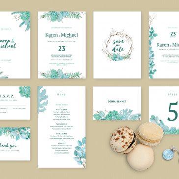 Wedding Invitations – A few tips on getting perfect wedding invitations